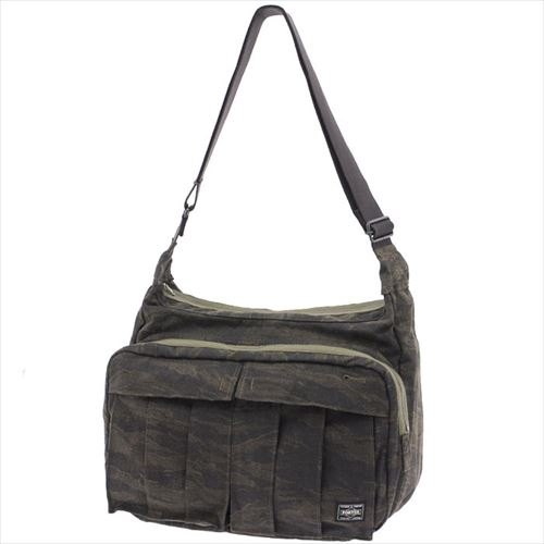 Porter Green Eye Shoulder Bag 72
