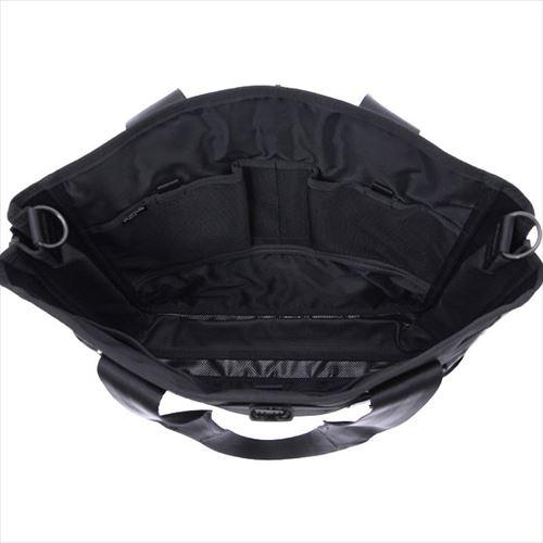 NEW Yoshida Bag PORTER HEAT 2WAY TOTE BAG 703-07965 Black ...