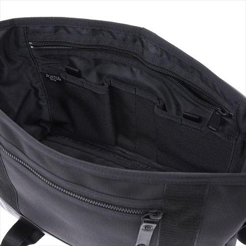 NEW Yoshida Bag PORTER HEAT MESSENGER BAG(S) 703-07968 ...